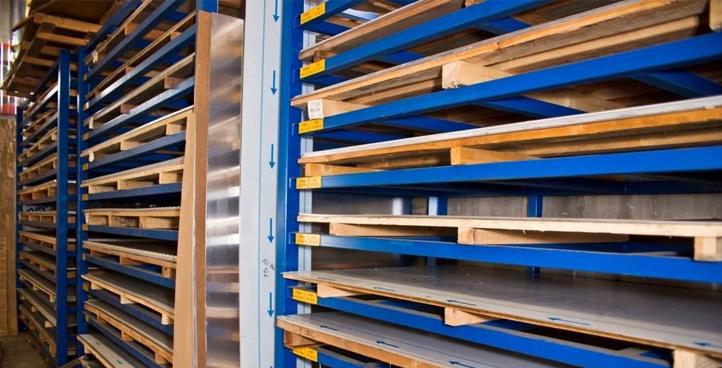 Stockage & Logistique