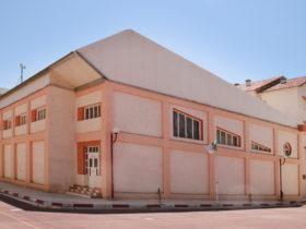 Lycée Chahid Hamki Idir